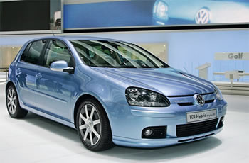 VW Turbo Diesel Remapping